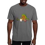 Oriental Fire-Bellied Toad T-Shirt