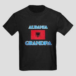 Albania Grandpa T-Shirt