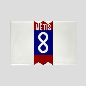 Métis Magnets