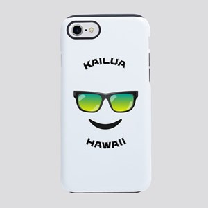Hawaii - Kailua iPhone 8/7 Tough Case