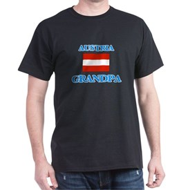 Austria Grandpa T-Shirt