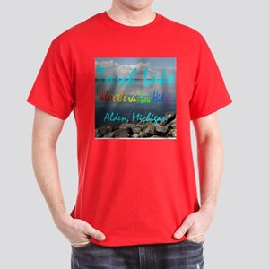 Torch Lake Dark T-Shirt