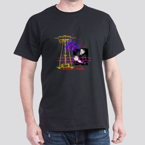 Tesla Dark T-Shirt