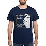 Nag Nationals T-Shirt Men's Quote 2