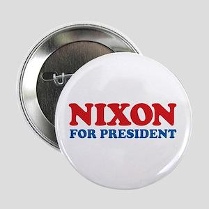 """Nixon 2.25"""" Button"""