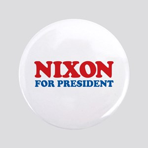 """Nixon 3.5"""" Button"""