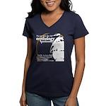 Nag Nationals T-Shirt 2018 Women's Quote 3
