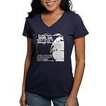 Nag Nationals T-Shirt 2018 Women's Quote 5