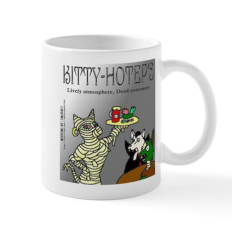 Hotep's Mug