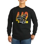 Green 442 Long Sleeve T-Shirt