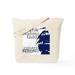 Norfolk Academic Guild Tote Bag
