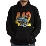 Blue 442 Sweatshirt