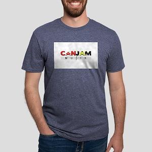 CANJAMMUZIK T-Shirt