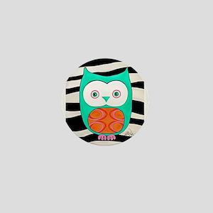 Mini OWL Button