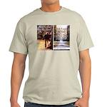 SF Teamhouse Grey T-Shirt