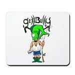 Gill Billy Mousepad