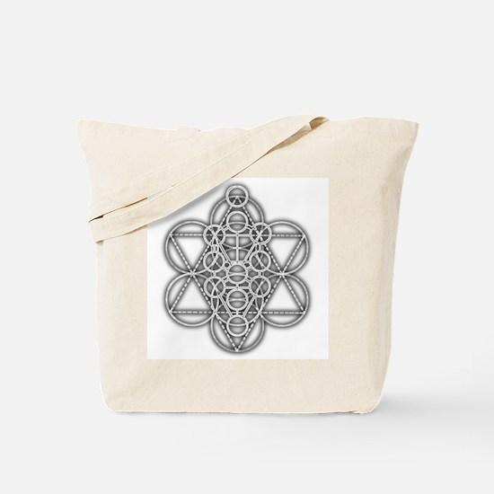Unity Consciousness Tote Bag