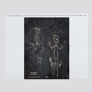 First Peoples Wall Calendar