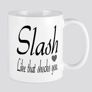 Slash Mug