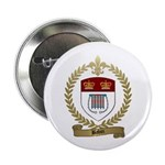 BABIN Family Crest Button