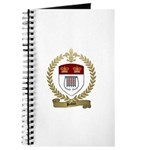 BABIN Family Crest Journal