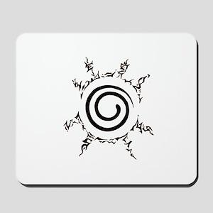Ninja Seal Mousepad