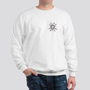 Ninja Seal Sweatshirt