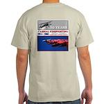 Grey Anniversary T-Shirt