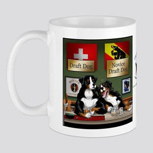 """Draft Dogs"" Mug"