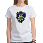 Salinas Police Women's T-Shirt
