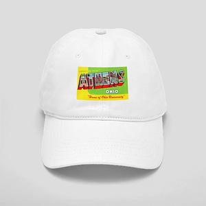 Athens Ohio Greetings Cap