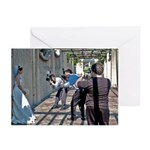 Photographers Wedding Greeting Cards (Pk of 10)