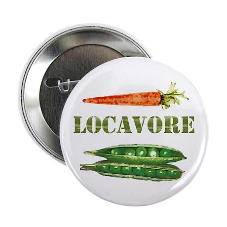 "Locavore 2 2.25"" Button (100 pack)"