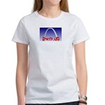 Hebrew St. Louis Women's T-Shirt
