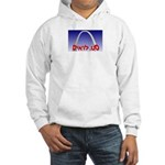 Hebrew St. Louis Hooded Sweatshirt