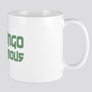 Humungo Ginormous BIG Mug