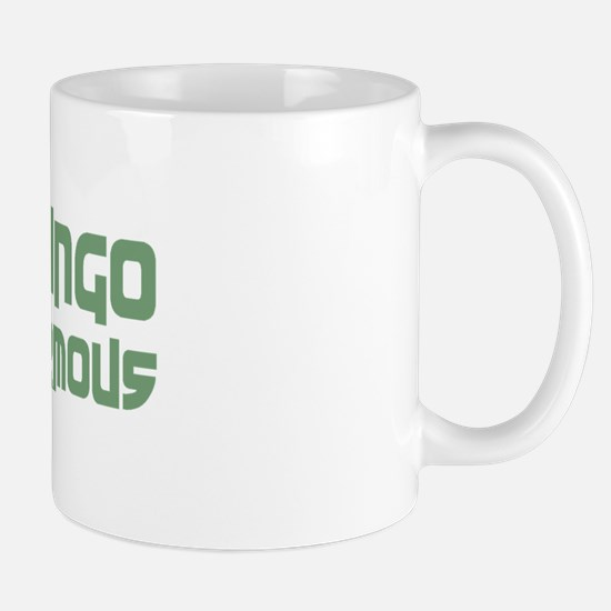 Humungo Ginormous BIG Mug
