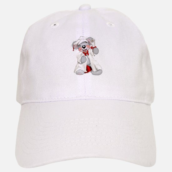 GRADUATION 3 Baseball Baseball Cap