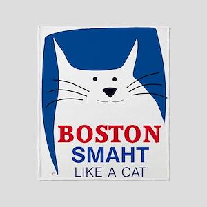 Cat Boston Smaht Like a Cat, Boston, Cats, Cat Lov