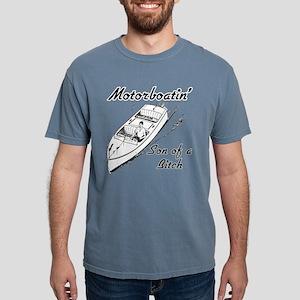 MotorBoatin T-Shirt