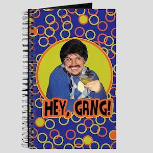 Hey Gang! Journal