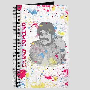 Splatter Up! Journal