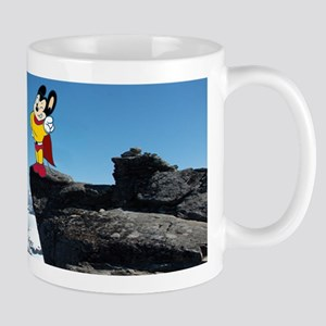 Mighty Mouse19mt Bv Mugs