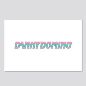 Fast Action Danny Postcards (Package of 8)
