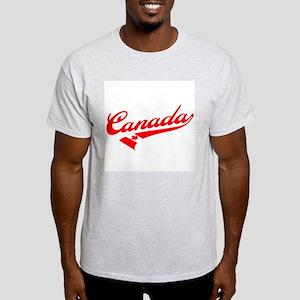Oh Canada Light T-Shirt