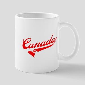 Oh Canada Mug