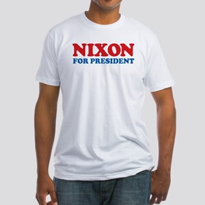 Nixon Fitted T-Shirt