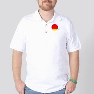 Carley Golf Shirt
