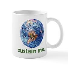 Sustain Me Mug