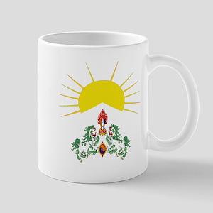 tibet2 Mug